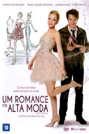 Photo of Um Romance na Alta Moda | Filme