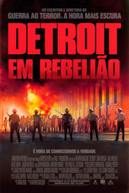 Photo of Detroit em Rebelião | Filme