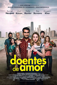 Photo of Doentes de Amor | Sinopse – Trailer – Elenco