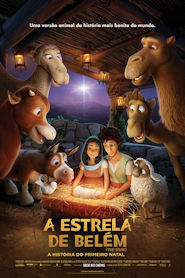Photo of A Estrela de Belém | Sinopse – Trailer – Elenco