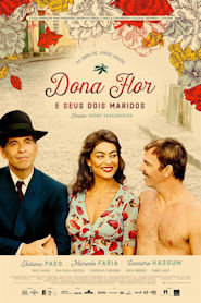 Photo of Dona Flor e Seus Dois Maridos | Sinopse – Trailer – Elenco