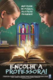 Photo of Encolhi a Professora | Sinopse – Trailer – Elenco