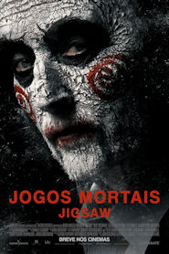 Photo of Jogos Mortais: Jigsaw | Sinopse – Trailer – Elenco