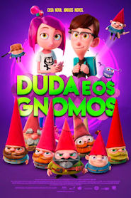 Photo of Duda e os Gnomos | Sinopse – Trailer – Elenco