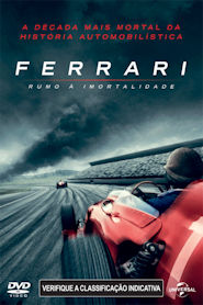 Photo of Ferrari – Rumo à Imortalidade | Sinopse – Trailer – Elenco