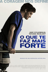 Photo of O Que Te Faz Mais Forte | Filme