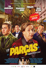 Photo of Os Parças | Filme