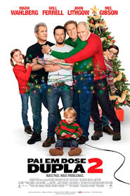 Photo of Pai em Dose Dupla 2 | Sinopse – Trailer – Elenco