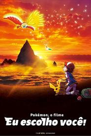 Photo of Pokémon O Filme: Eu Escolho Você! | Sinopse – Trailer – Elenco
