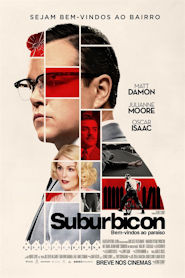 Photo of Suburbicon: Bem-vindos ao Paraíso | Filme