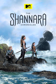 Foto de The Shannara Chronicles | Série