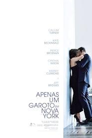 Photo of Apenas Um Garoto Em Nova York | Sinopse – Trailer – Elenco