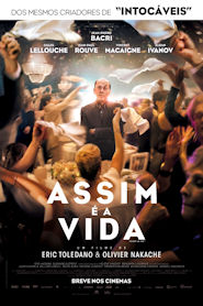 Photo of Assim É A Vida | Sinopse – Trailer – Elenco
