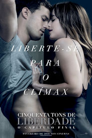 Photo of Cinquenta Tons de Liberdade | Sinopse – Trailer – Elenco
