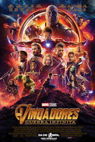 Photo of Vingadores: Guerra Infinita | Sinopse – Trailer – Elenco
