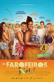 Photo of Os Farofeiros | Filme
