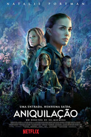 Photo of Aniquilação | Sinopse – Trailer – Elenco