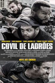 Photo of Covil de Ladrões | Sinopse – Trailer – Elenco