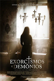 Photo of Exorcismos e Demônios | Sinopse – Trailer – Elenco