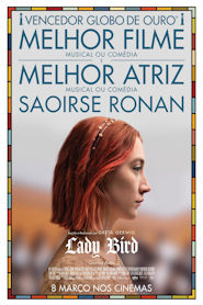 Photo of Lady Bird – A Hora de Voar | Sinopse – Trailer – Elenco