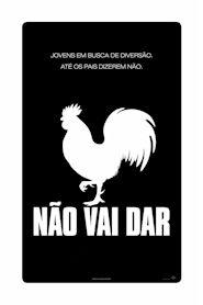 Photo of Não Vai Dar | Sinopse – Trailer – Elenco