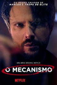 Photo of O Mecanismo | Série