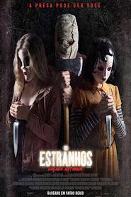 Photo of Os Estranhos: Caçada Noturna | Sinopse – Trailer – Elenco
