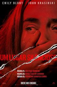 Photo of Um Lugar Silencioso | Sinopse – Trailer – Elenco