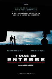 Photo of 7 Dias em Entebbe | Sinopse – Trailer – Elenco