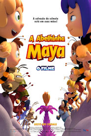 Photo of A Abelhinha Maya | Filme