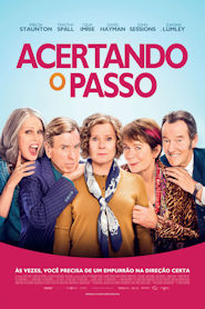 Photo of Acertando o Passo | Sinopse – Trailer – Elenco