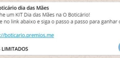 Photo of Boato: Ganhe um KIT Dia das Mães na O Boticário!
