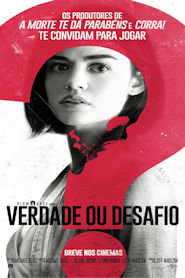 Photo of Verdade ou Desafio | Sinopse – Trailer – Elenco