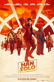 Photo of Han Solo: Uma História Star Wars   Sinopse – Trailer – Elenco