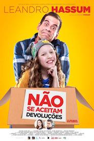 Photo of Não se Aceitam Devoluções | Sinopse – Trailer – Elenco