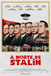 Photo of A Morte de Stalin | Sinopse – Trailer – Elenco