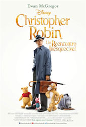 Photo of Christopher Robin – Um reencontro inesquecível | Filme
