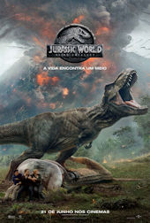 Photo of Jurassic World: Reino Ameaçado | Sinopse – Trailer – Elenco
