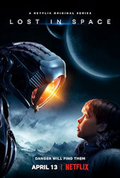 Photo of Lost in Space | Sinopse – Trailer – Elenco