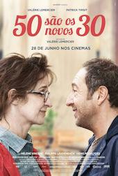 Photo of 50 São Os Novos 30 | Sinopse – Trailer – Elenco