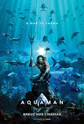Photo of Aquaman | Sinopse – Trailer – Elenco