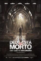 Photo of Deus Não Está Morto: Uma Luz na Escuridão | Sinopse – Trailer – Elenco
