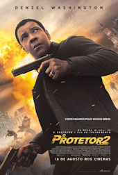 Photo of O Protetor 2 | Sinopse – Trailer – Elenco
