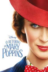 Photo of O Retorno de Mary Poppins | Sinopse – Trailer – Elenco