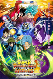 Photo of Super Dragon Ball Heroes | Sinopse – Trailer – Elenco