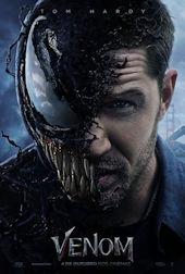 Photo of Venom | Sinopse – Trailer – Elenco
