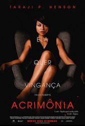 Photo of Acrimônia – Ela Quer Vingança | Sinopse – Trailer – Elenco