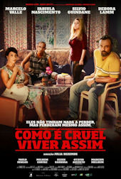 Photo of Como É Cruel Viver Assim | Sinopse – Trailer – Elenco
