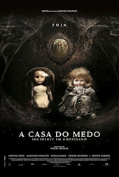 Photo of A Casa do Medo – Incidente Em Ghostland | Sinopse – Trailer – Elenco