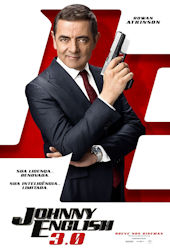 Photo of Johnny English 3.0 | Sinopse – Trailer – Elenco